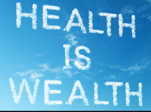 Thành ngữ về sức khỏe bằng tiếng Anh