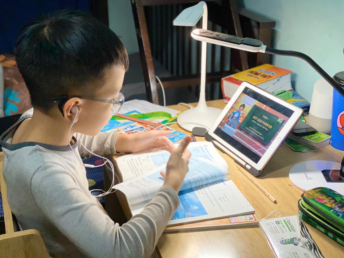 Homeschool - phương pháp học tại nhà mùa dịch Corona