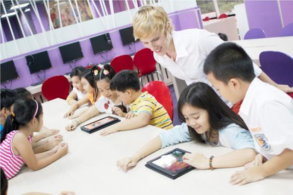 Những sai lầm khi dạy trẻ tiếng nước ngoài